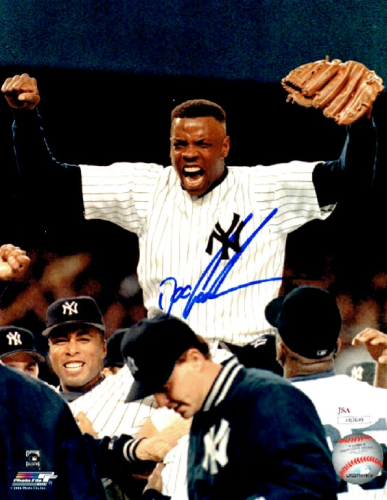 DOC GOODEN SIGNED 8X10