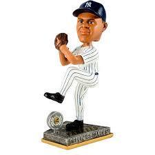 New York Yankees Dellin Betances Player Bobble