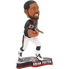 Houston Texans, Arian Foster Player Bobble