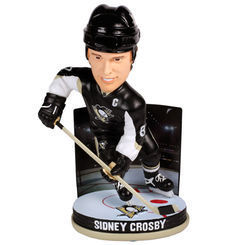 Pittsburgh Penguins Sydney Crosby Player Bobble