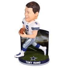 Dallas Cowboys Tony Romo Player Bobble