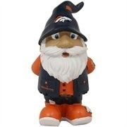 Denver Broncos Stumpy Gnome