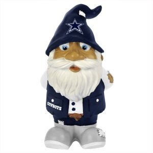 Dallas Cowboys Stumpy Gnome