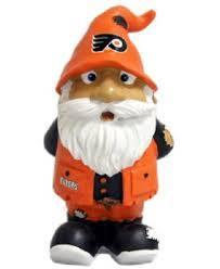 Philadelphia Flyers Stumpy Gnome