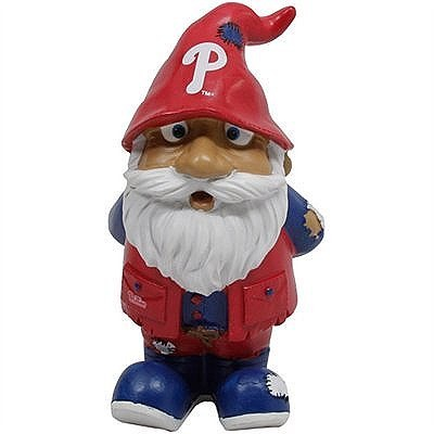 Philadelphia Phillies Stumpy Gnome