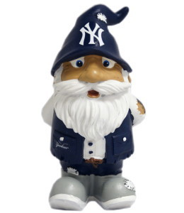 New York Yankees Stumpy Gnome
