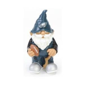 Philadelphia Eagles Mini Garden Gnome