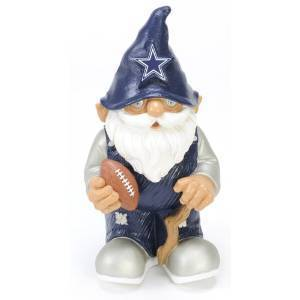 Dallas Cowboys Mini Garden Gnome