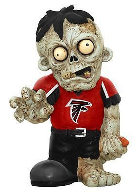 Atlanta Falcons Zombie Gnome
