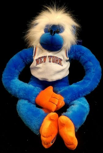 New York Knicks Plush Gnome