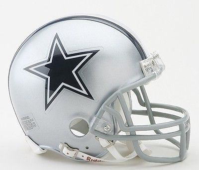 Dallas Cowboys Fullsize Helmet