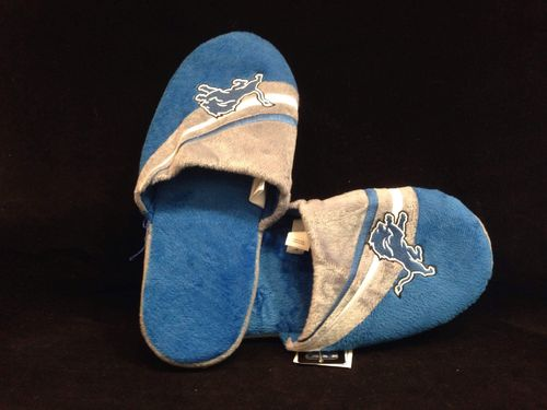 Detroit Lions Slippers