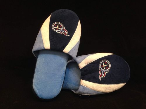 Tennessee Titans Slippers