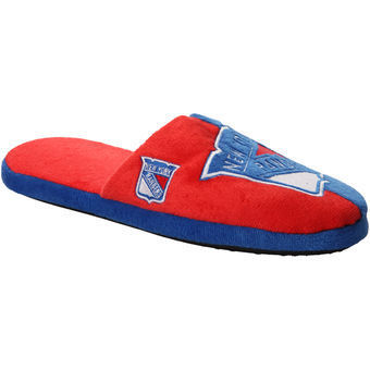 New York Rangers Slippers