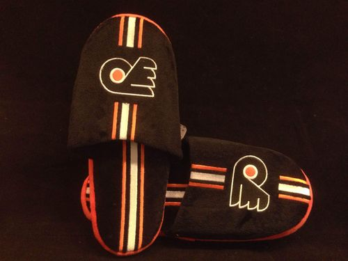 Philadelphia Flyers Slippers