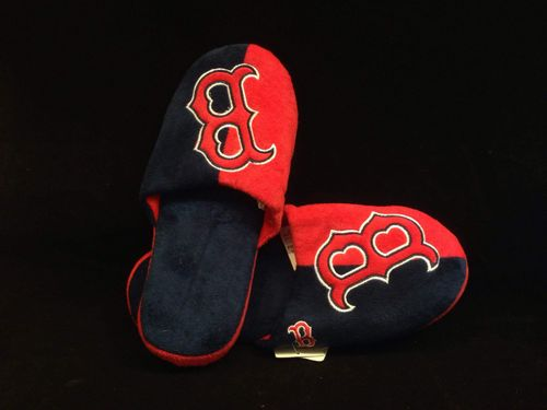Boston Redsox Slippers