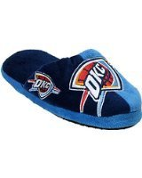 Oklahoma City Thunder Slippers