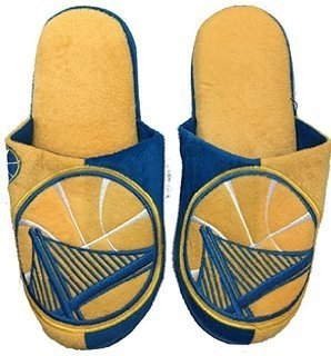 Golden State Warriors Slippers