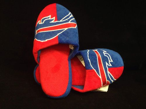 Buffalo Bills Youth Slippers