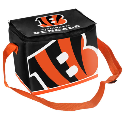Cincinnatti Bengals Lunch Bag