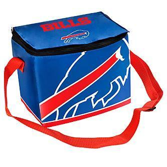 Buffalo Bills Lunchbag