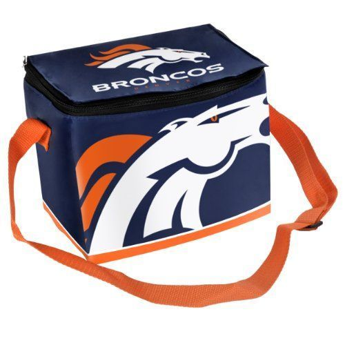 Denver Broncos Lunch Bag