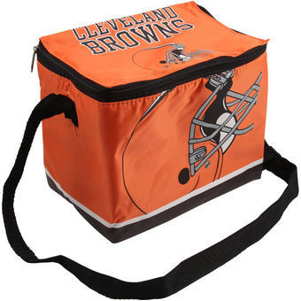 Cleveland Browns Lunch Bag