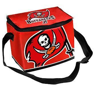 Tampa Bay Buccaneers Lunch Bag