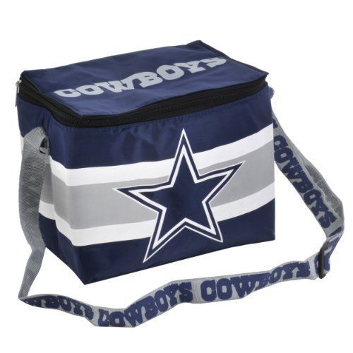 Dallas Cowboys Lunch Bag