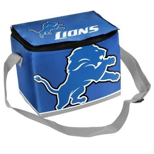 Detroit Lions Lunch Bag