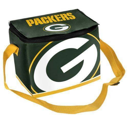 Green Bay Packers Lunch Bag