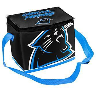 Carolina Panthers Lunch Bag