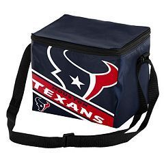 Houston Texans Lunch Bag