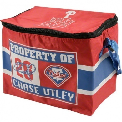 Philadelphia Phillies Lunch Bag