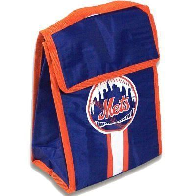 New York Mets Lunch Bag