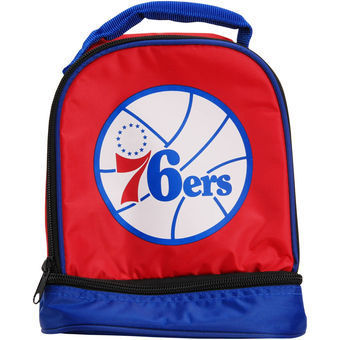 Philadelphia 76ers Lunch Bag