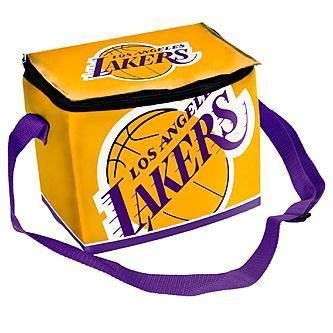 LA Lakers Lunch Bag