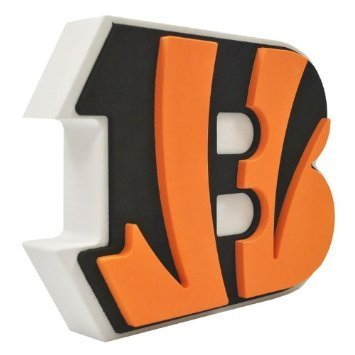 Cincinnatti Bengals Fan Foam