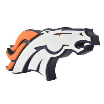 Denver Broncos Fan Foam