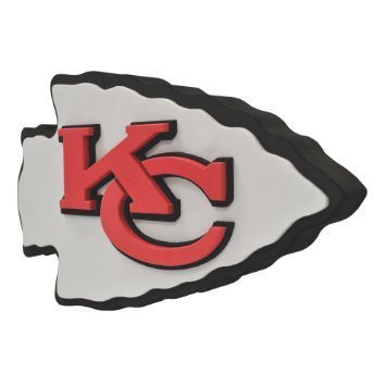 Kansas City Chiefs Fan Foam