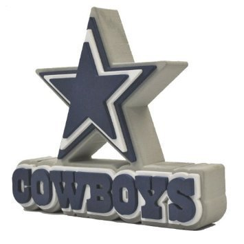 Dallas Cowboys Fan Foam
