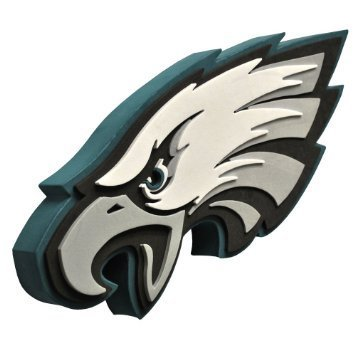 Philadelphia Eagles Fan Foam