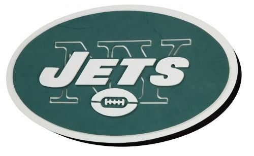 New York Jets Fan Foam