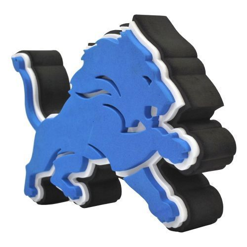 Detroit Lions Fan Foam