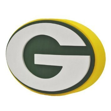 Green Bay Packers Fan Foam