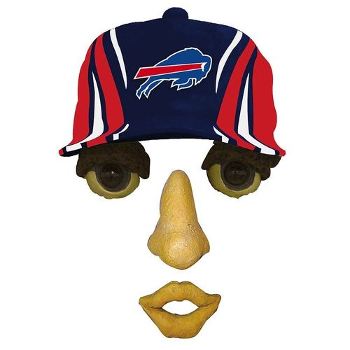 Buffalo Bills Forest Face