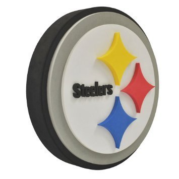 Pittsburgh Steelers Fan Foam