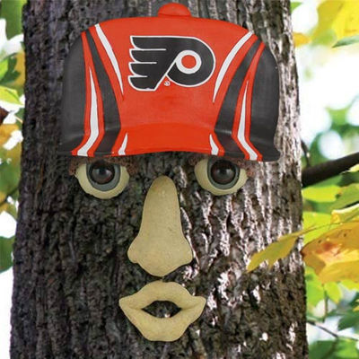 Philadelphia Flyers Forest Face