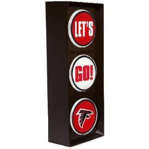 Atlanta Falcons Let's Go Light