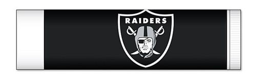 Oakland Raiders Lip Balm